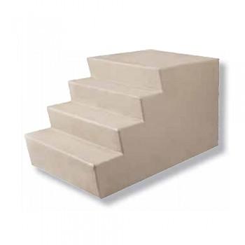 "The 48"" Wide  Fiberglass Steps"