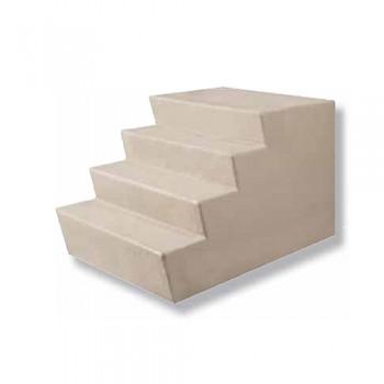"The 72"" Wide  Fiberglass Steps"