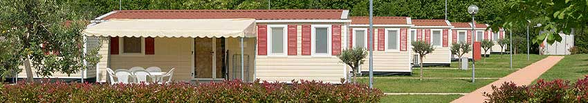 Mobile Home Awnings & Shutters