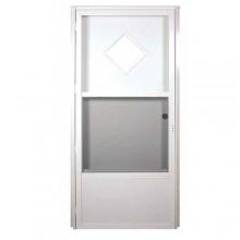 10 x 10 Diamond Combination Door