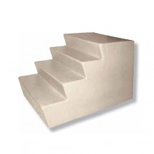 Economaster Fiberglass Steps